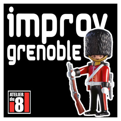 Improv Grenoble Meetup